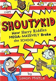 Shoutykid 2 How Harry Riddles Mega Massi