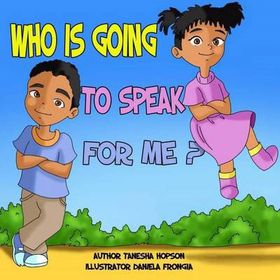Who Is Going to Speak for Me?