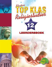 Shuters Top Klas Religiestudies
