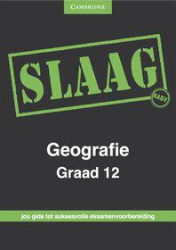 SLAAG Geografie Geografie
