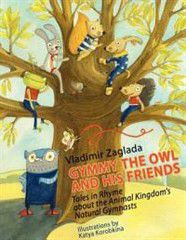 Gymmy the Owl and His Friends