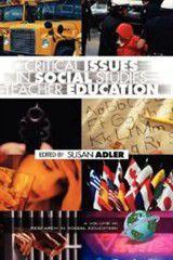 Critical Issues in Social Studies Teacher Education (Hc)