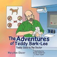 The Adventures of Teddy Bark-Lee