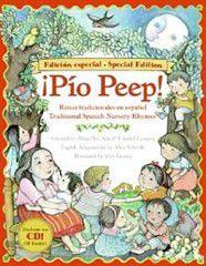 Pio Peep!