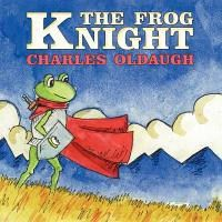 The Frog Knight