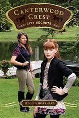 Canterwood Crest 09 City Secrets