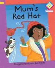 Mum's Red Hat