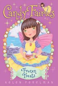 Candy Fairies 15 Frozen Treats
