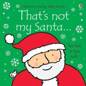 That's Not My Santa