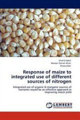Response of Maize to Integrated Use of Different Sources of Nitrogen