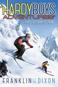 Hb Adventures 5 Peril At Granite Peak