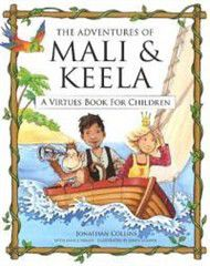 The Adventures of Mali & Keela