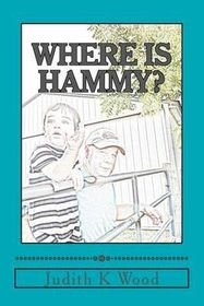 Where Is Hammy?