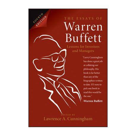 The Essays of Warren Buffett | Buy Online in South Africa | takealot.com