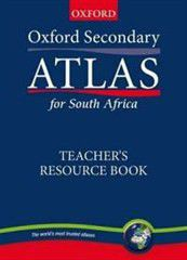 Oxford Secondary Atlas for Southern Africa