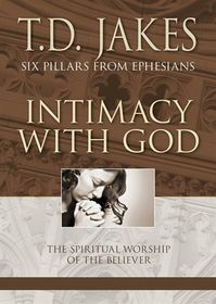 Intimacy with God: Book 3