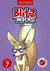 Blitz Maths Grade 7
