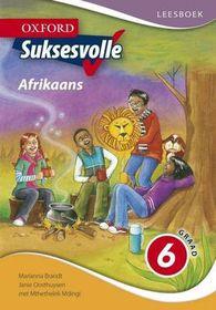 Oxford Suksesvolle Afrikaans