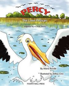 Percy the Lone Pelican