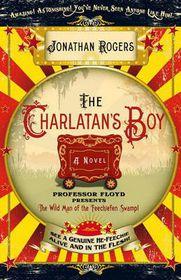 The Charlatan's Boy