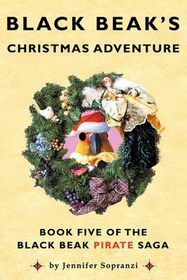 Black Beak's Christmas Adventure