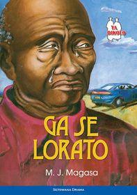 Ga Se Lorato