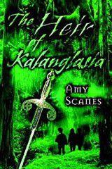 The Heir of Kalanglasia