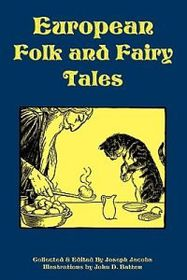 European Folk and Fairy Tales