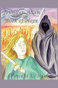 Jennifer Allan and the Book of Hope