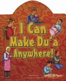 I Can Make Du'a Anywhere!