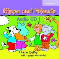 Hippo and Friends 1