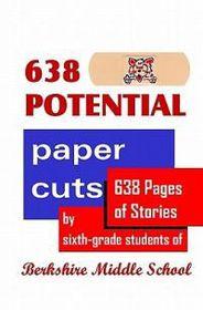 638 Potential Paper Cuts