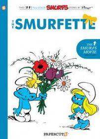 The Smurfette