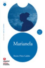 Marianela [With CD (Audio)]