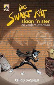 Die Swart Kat Slaan 'n Ster: Boek 2