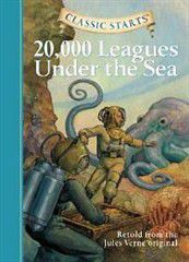 Classic Starts(r) 20,000 Leagues Under the Sea