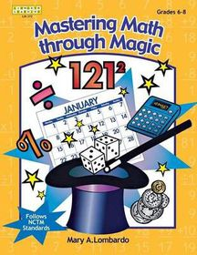 Mastering Math Through Magic
