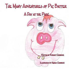 The Many Adventures of Pig Batter