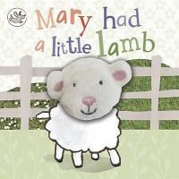 Mary Had a Little Lamb.