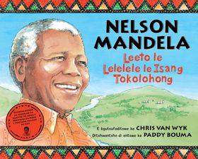 Long Walk To Freedom: Sesotho