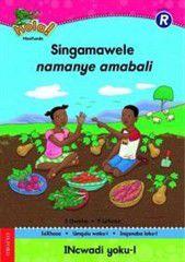 Hola! Masifunde Singamawele namanye amabali Grade R Pack 1 (Xhosa)