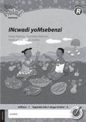 Hola! Masifunde Grade R Workbook (Xhosa)