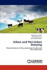 Urban and Peri-Urban Dairying