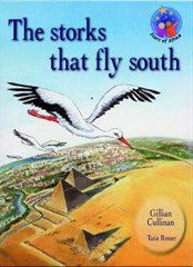 Stars of Africa Grade 7 The Storks that fly South
