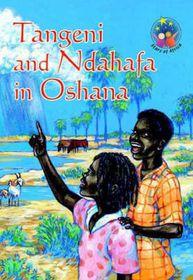 Stars of Africa Grade 7: Tangeni and Ndahafa in Oshana