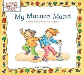 My Manners Matter