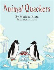 Animal Quackers