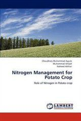 Nitrogen Management for Potato Crop