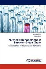 Nutrient Management in Summer Green Gram