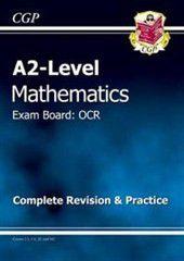 A2 Level OCR a Mathematics
